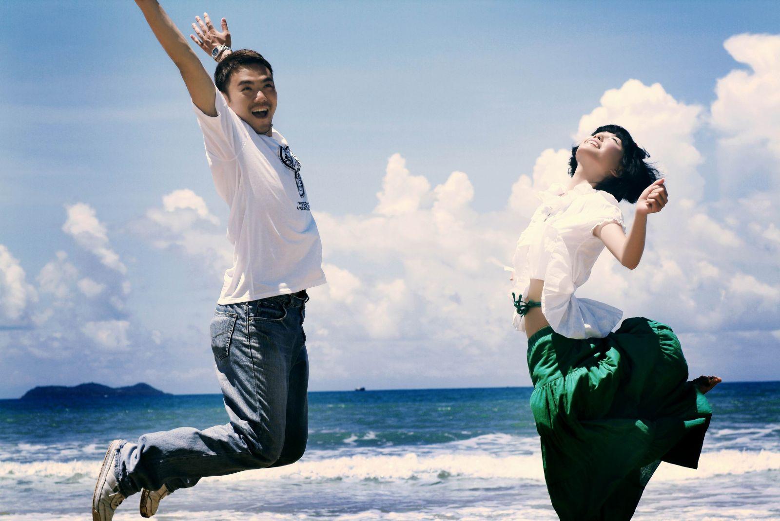 东澳岛客片 | 婚纱客片 | 客片欣赏 | 珠海巴黎春天
